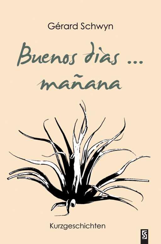 Buch Cover Buenos Dias Manana